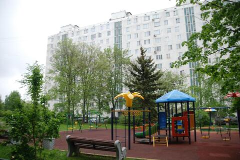 2-х комнатная квартира во Внуково, 15 мин. от м.Юго-Западная