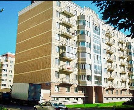 Звенигород, 1-но комнатная квартира, Ветеранов проезд д.10 к3, 1950000 руб.