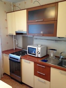 1 комнатная квартира, 35кв.м ул. Парковая , д.40