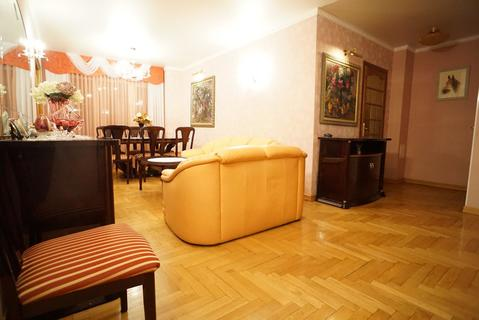 Эксклюзивная трехкомнатная квартира Каширское ш, д.38а, Домодедово
