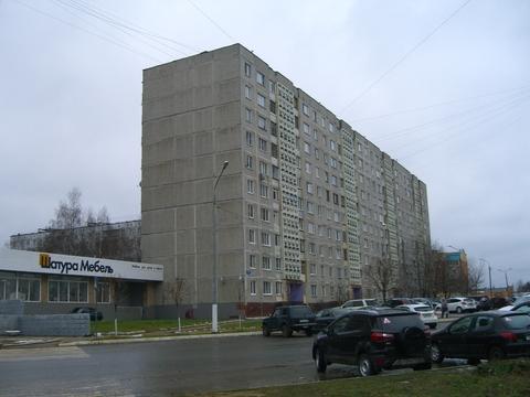 3-х комнатная в Ступино, Калинина, 21.