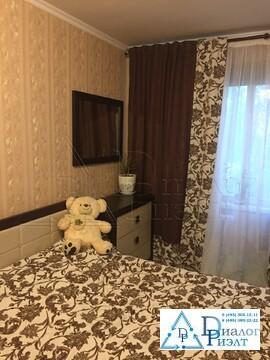 1-комнатная квартира, пешая доступность до ж/д станции пгт Красково