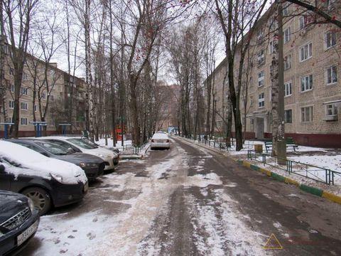 Продаётся трехкомнатная квартира, г. Химки, Юбилейный пр. 44