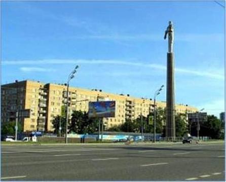 Street retail 889 м на Ленинском прспекте (1000 мелочей)