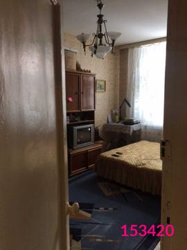 Продажа квартиры, м. Волжская, 7-я улица Текстильщиков
