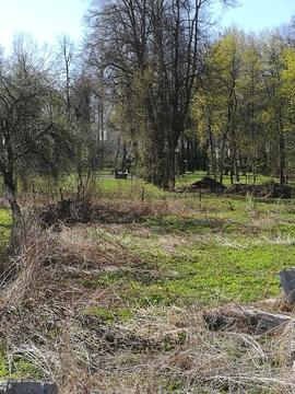 Продам зем.уч. 12 сот в Поливаново ИЖС
