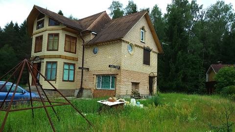 Коттедж 147 кв.м на уч. 27 сот. в с.Ивановское