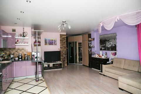 """1-комнатная квартира, 46 кв.м., в ЖК """"Приволье"""""""