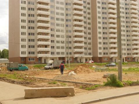 Долгопрудный, 1-но комнатная квартира, проспект Ракетостроителей д.23а, 3750000 руб.