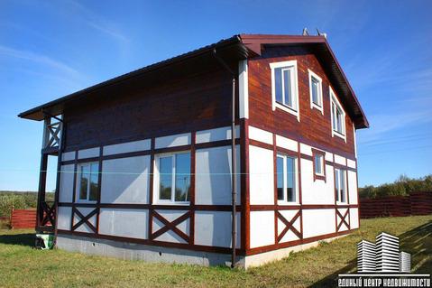 Дом 164 кв. м, д. Никульское ( Дмитровский район )