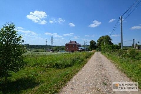 Продается земельный участок 15 соток в д.Жданово