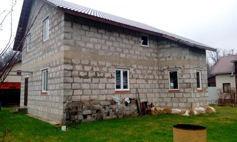Дом 216 кв.м. на участке 8 соток в п. Вельяминово, Сутпинского р-на
