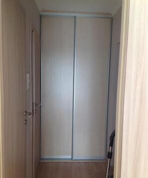 Продаётся 1-комнатная квартира по адресу Перовская 66к2