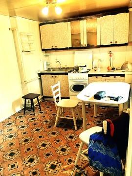 Продаётся часть дома: МО, г. Клин, ул. Горького на участке 400 кв.м.
