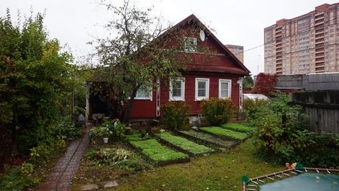 Дом в г.Сергиев Посад*