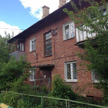 2-комнатная квартира по улице Захаркина в городе Серпухове