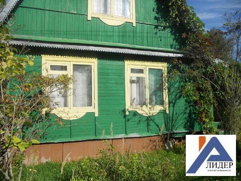 Недорогая, уютная дача в Павлово-Посадском районе!