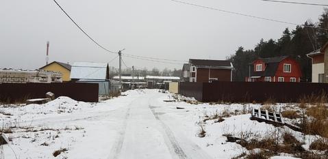 Земельный участок 6 сот д. Чурилково