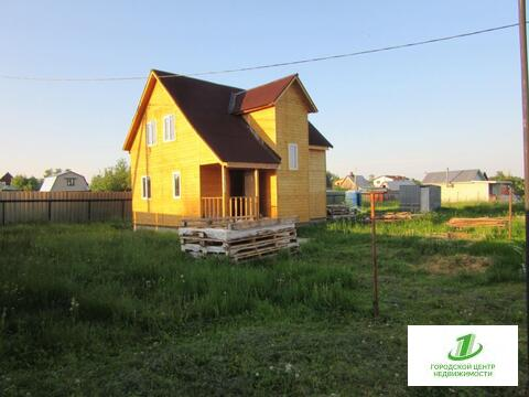 Дом в д.Исаково
