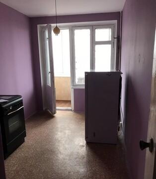 Продаётся однокомнатная квартира.