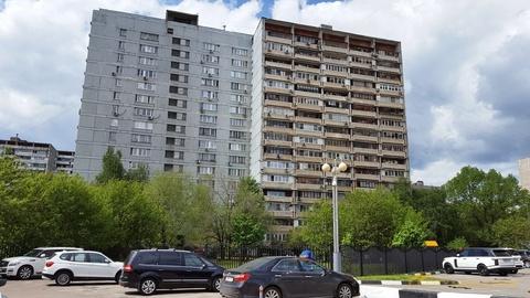 Продам 3-к квартиру, Москва г, Озерная улица 29к3