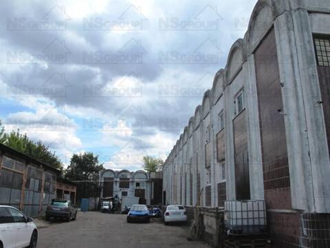 Продажа производственно-складского комплекса 4152 м2, м Водный .