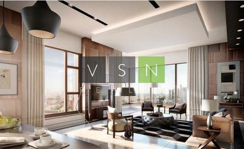 """4-комнатная квартира, 158 кв.м., в ЖК """"Резиденция МОНЭ"""""""