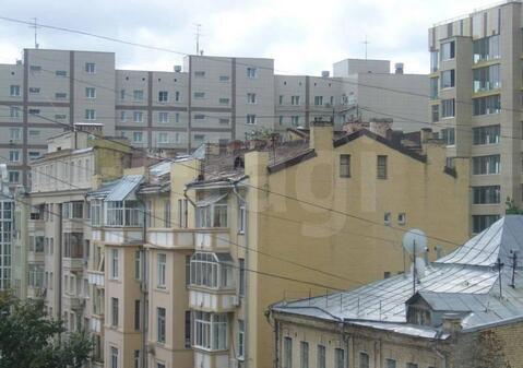 Продам 4-комн. кв. 96 кв.м. Москва, Тверская-Ямская 4-я
