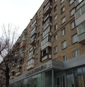 М.Савеловская Ул. Бутырский Вал д.52