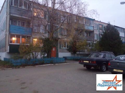 1-комнатная квартира 34 кв м д. Кошелево Талдомский р-н