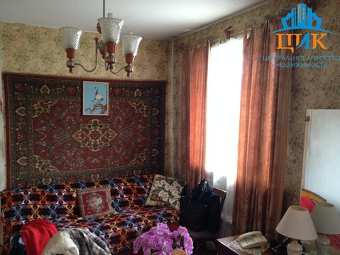 Продается 2-комнатная квартира в г. Дмитров, ул. Маркова