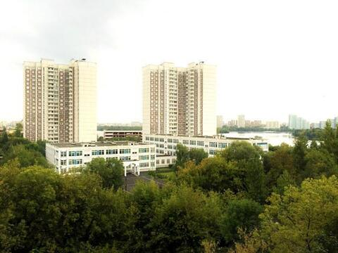 Москва, 2-х комнатная квартира, ул. Трофимова д.28 к3, 8650000 руб.