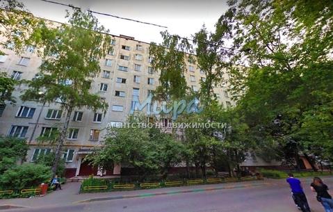 """Квартира У метро """"медведково"""" хорошей планировки с застекленной лоджи"""