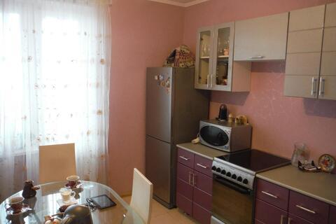 1 комнатная квартира с улучшенной планировкой в центре г. Наро-Фоминск
