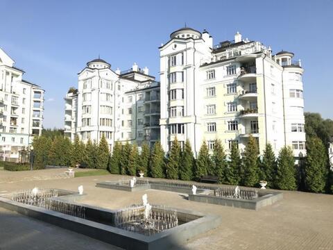 5-комнатная квартира, 357 кв.м., в ЖК «Покровский берег»