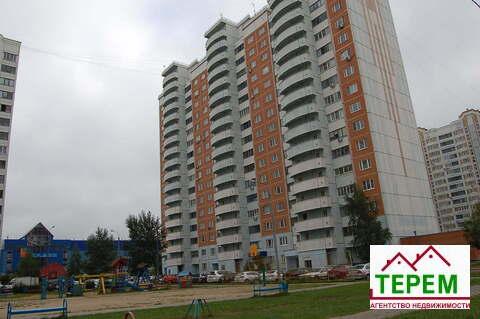 Большая 1 комнатная квартира в г. Серпухов по ул. Юбилейная.