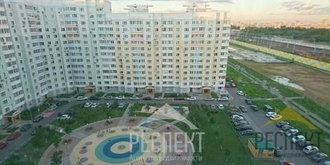2-комнатная квартира, 68 кв.м., в ЖК «Большое Кусково»