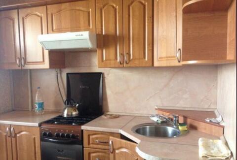 Продается однокомнатная квартира ул. Комсомольская д.17а