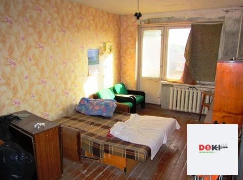 Однокомнатная квартира улучшенной планировки в Егорьевском районе