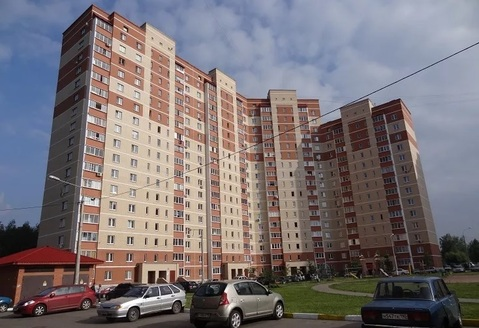 Продаётся 1-ком кв в городе Раменское, ул Приборостроителей 14