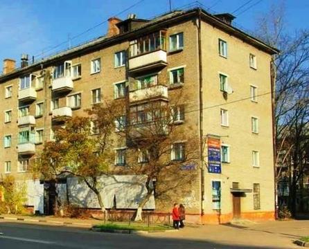 1 комнатная квартира Электросталь г, Мира ул, 25