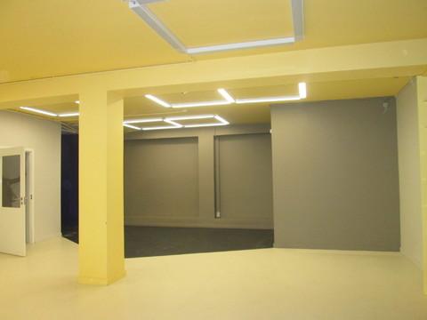 Аренда помещения на 1 этаже в ЖК на Якиманке