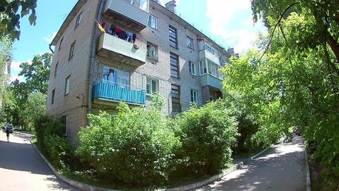 Продажа квартиры, Рождествено, Истринский район, Ул. Центральная
