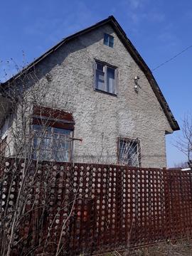 Продается дом в г.о. Лосино-Петровский