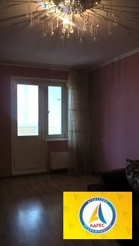 1-комнатная квартира, 42 кв.м., в ЖК на улице Ломоносова