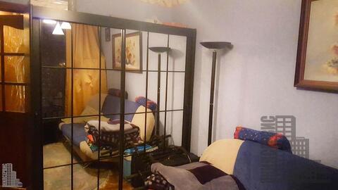 Комната в двухкомнатной квартире, метро Новогиреево, Свободный пр-кт