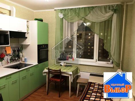 Продажа квартиры, Раменское, Раменский район, Ул. Дергаевская