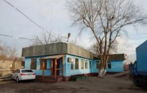 Продажа склада, м. Аннино, Москва