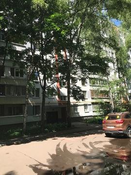 Предлагаю к продаже 2-х комнатную кв-ру м.Выхино, ул.молдагулово1,15к2