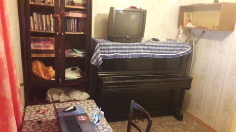 2к квартира, в пос. Новопетровское ул. Северная